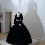 Sisi mourning dress