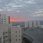 Sorocaba sunset