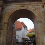 Tour of Osna - Heger Tor (Waterloo Tor)