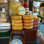 Enschede farmers market