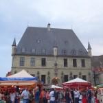 July 4th - Wine Festival