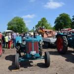 Ankum  festival - more tractors