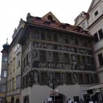 Stare Mesto - town square