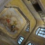 Rosenberg Palace - chapel
