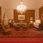 Franz Joseph's Bedroom